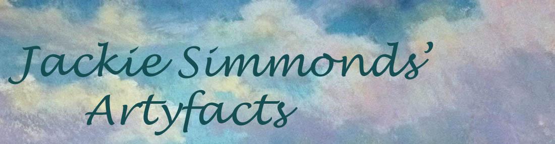 jackie simmonds artyfacts